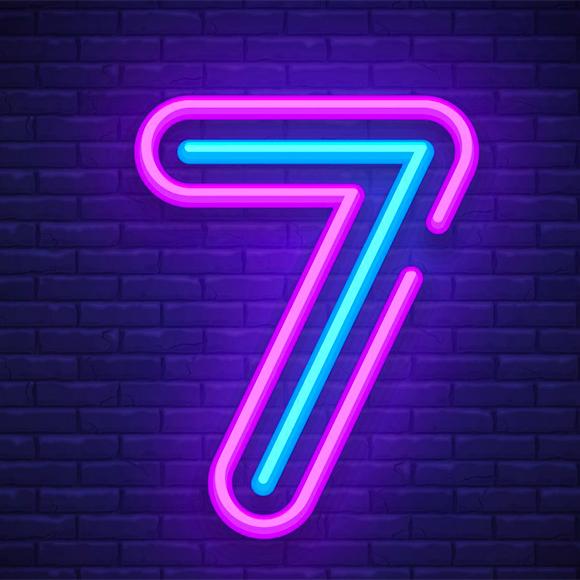 7 мита за акнето