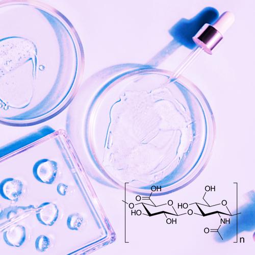 Хиалуронова киселина / Hyaluronic acid