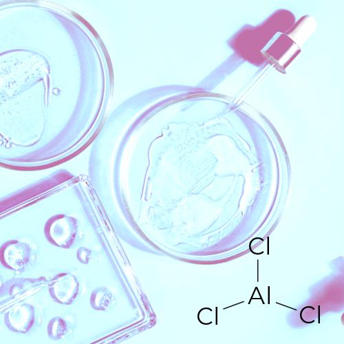 Алуминиеви соли / Aluminium salt