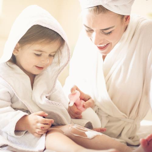 Атопичният дерматит при бебетата – ужасът на всяка майка